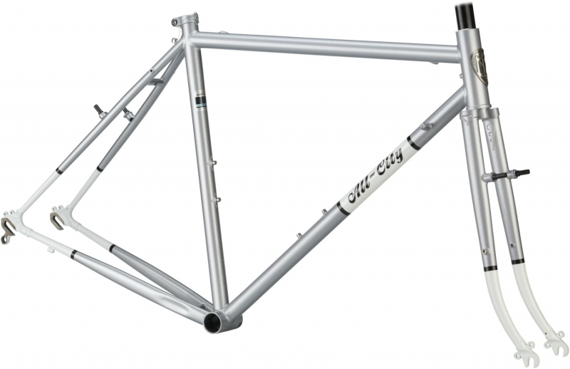 Space Horse frame only against white background