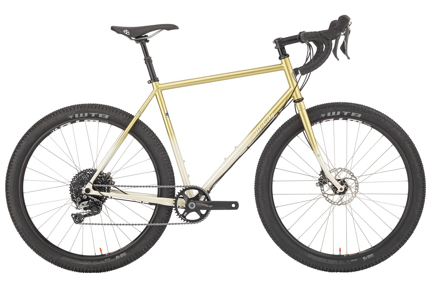 All-City Cycles Gorilla Monsoon GRX