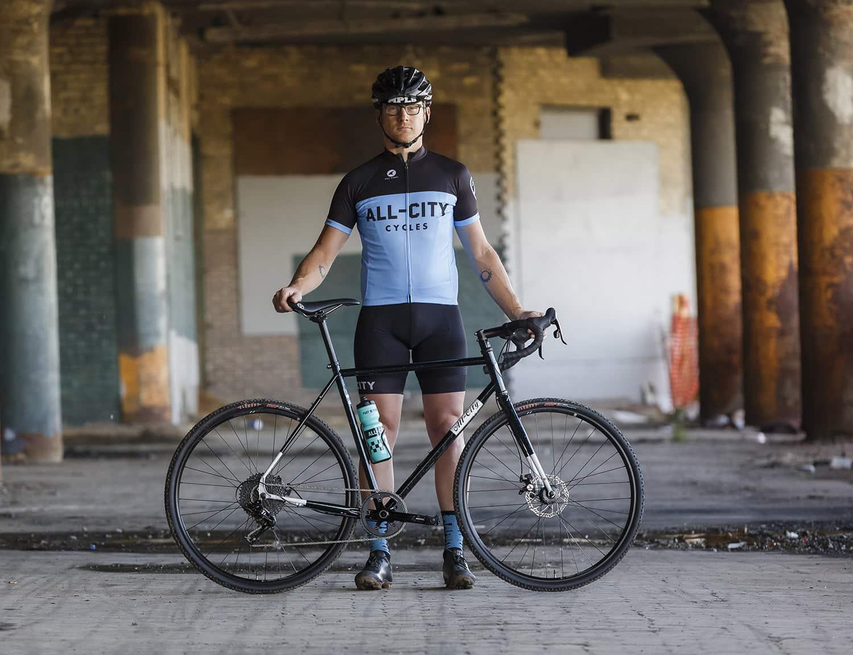 Macho Man All City Cycles