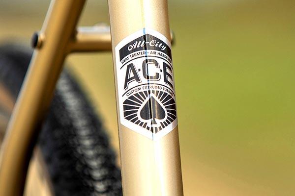 A.C.E. Tubing
