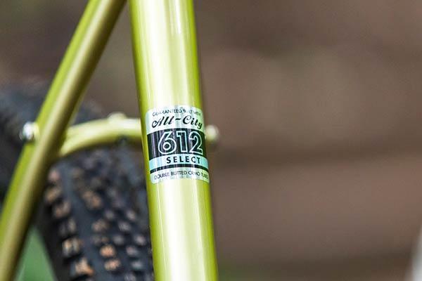 612 Select Tubing
