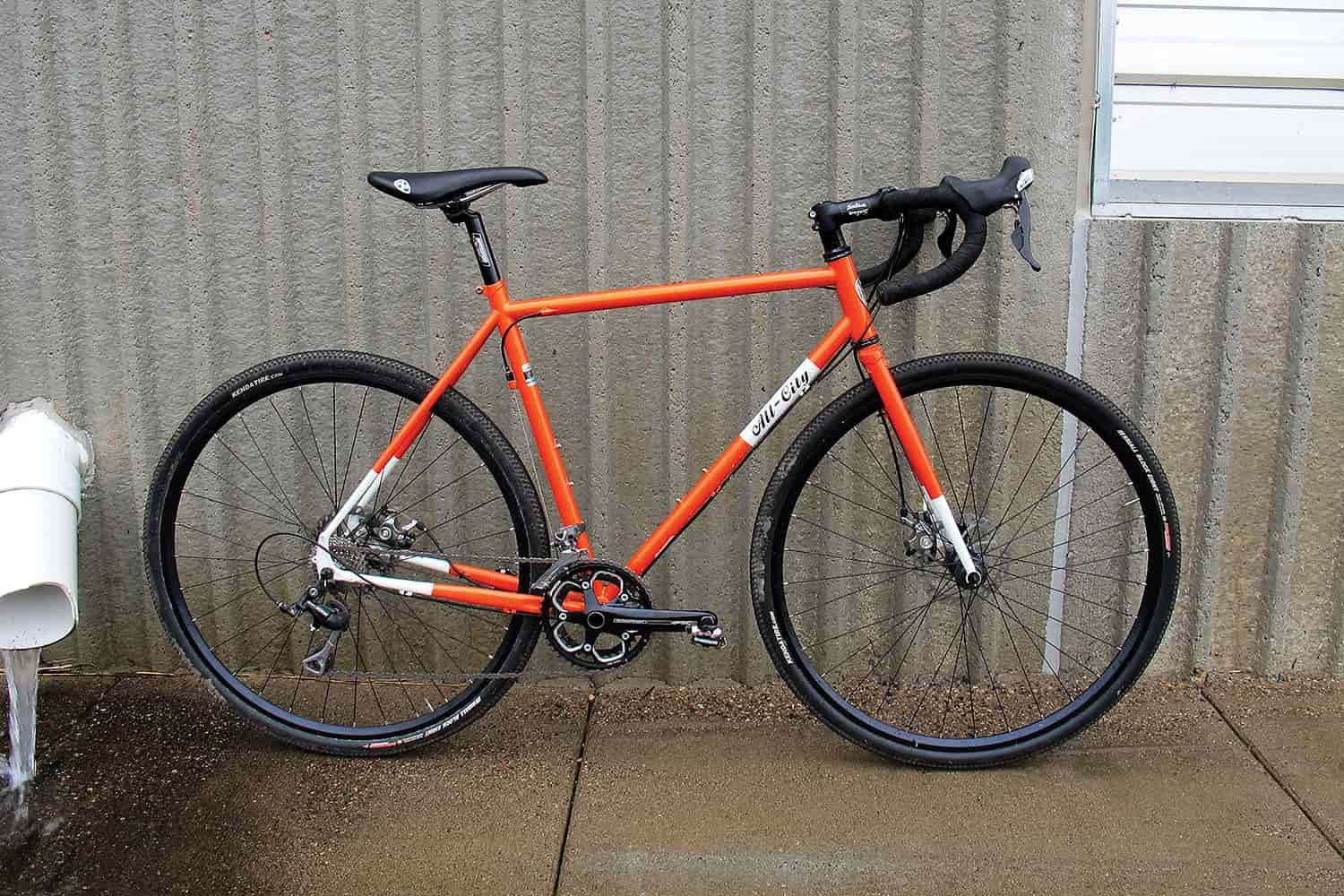 Macho Man Disc Archive All City Cycles