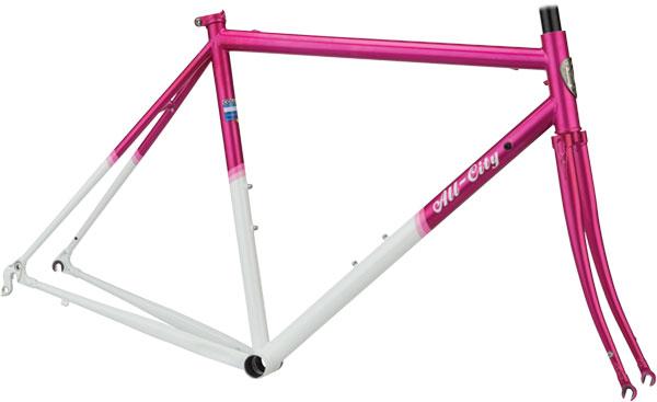 Mr Pink -