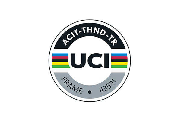UCI Certified