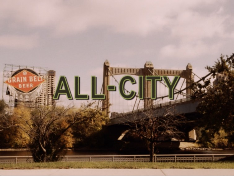 All City Sign
