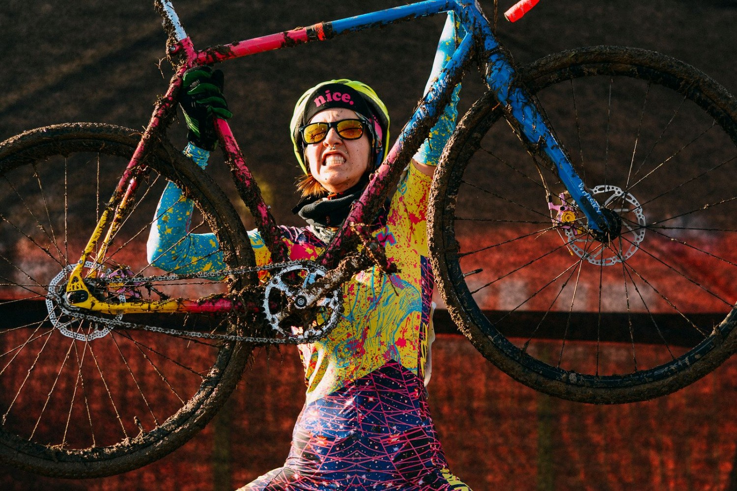 Koochella's Guide to Starting a Women's Racing Team
