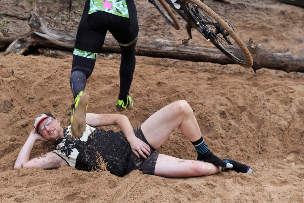 Crash Nationals Part Two - Sunday's Dramatic Turn of Events