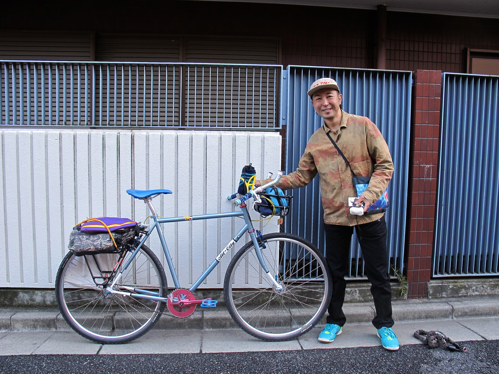 All-City Japan Tour: Check out this Space Horse