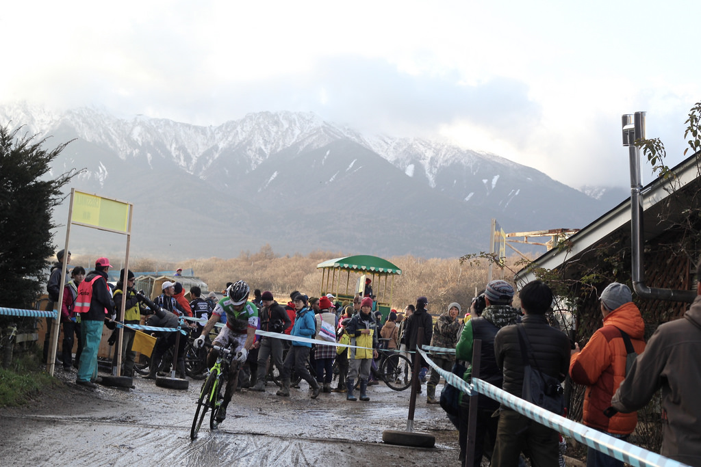 Nobeyama Cyclocross Photos