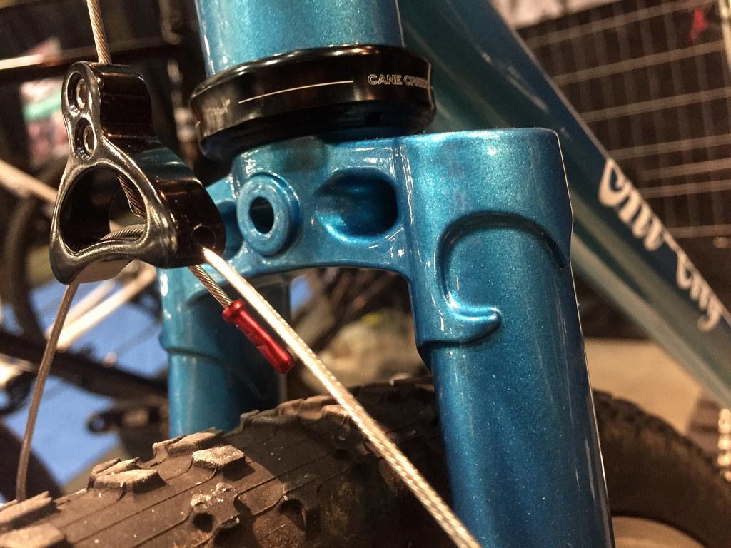 Frostbike Unveils