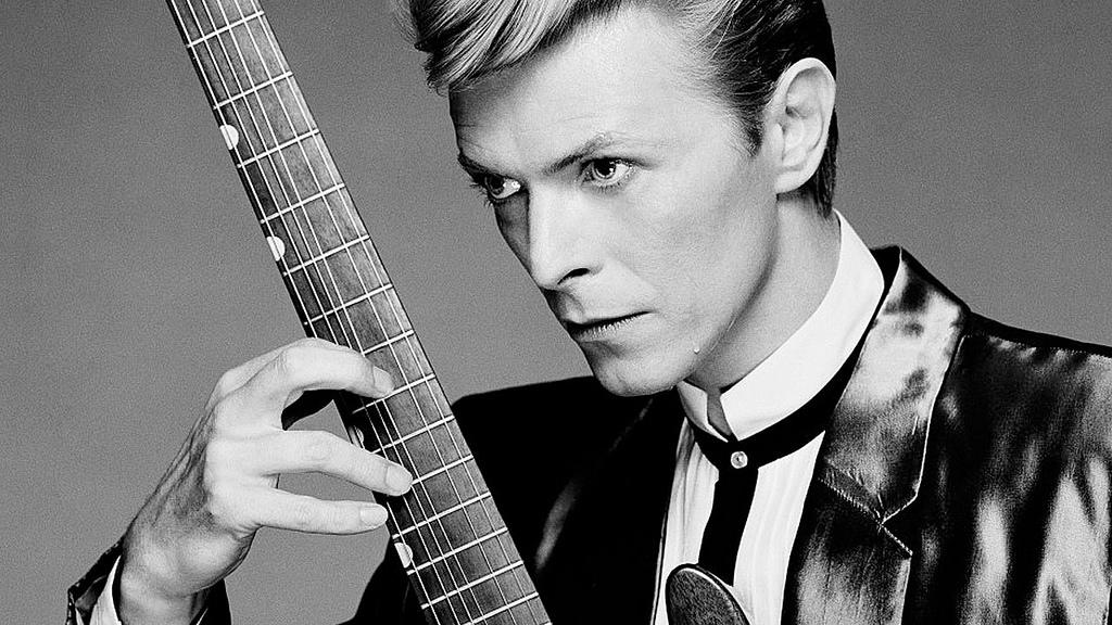 In Celebration of David Bowie