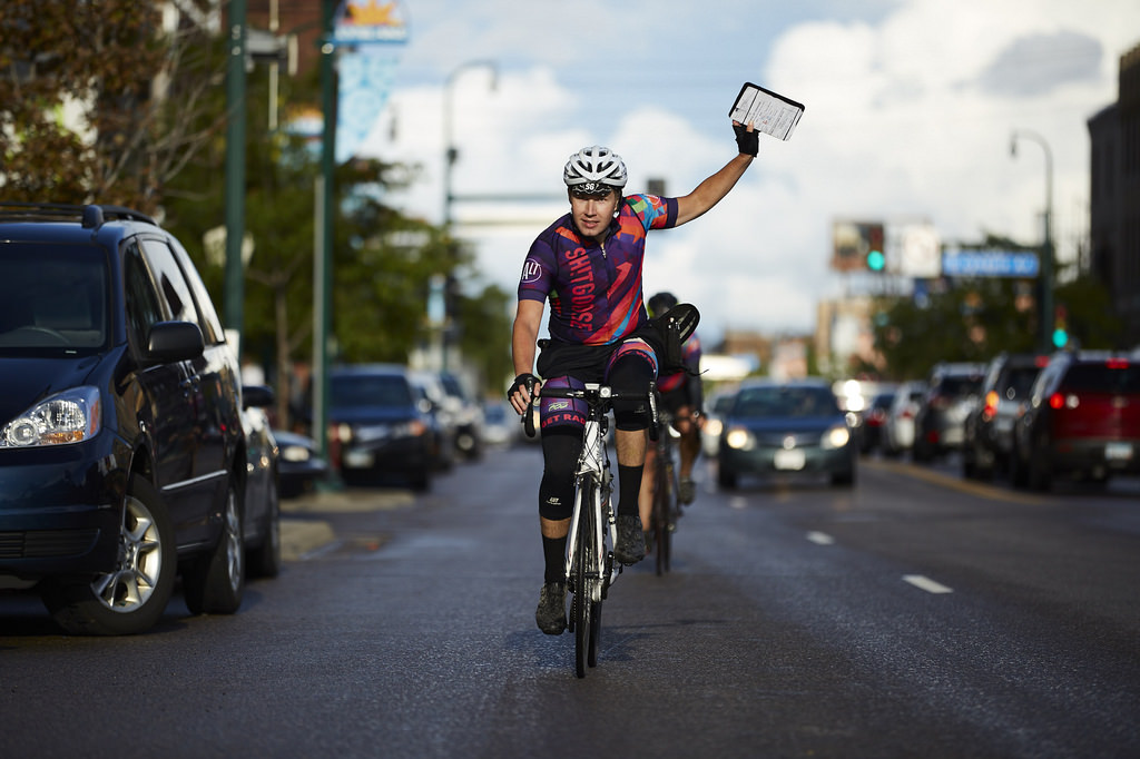 All City Championship Alleycat Photos