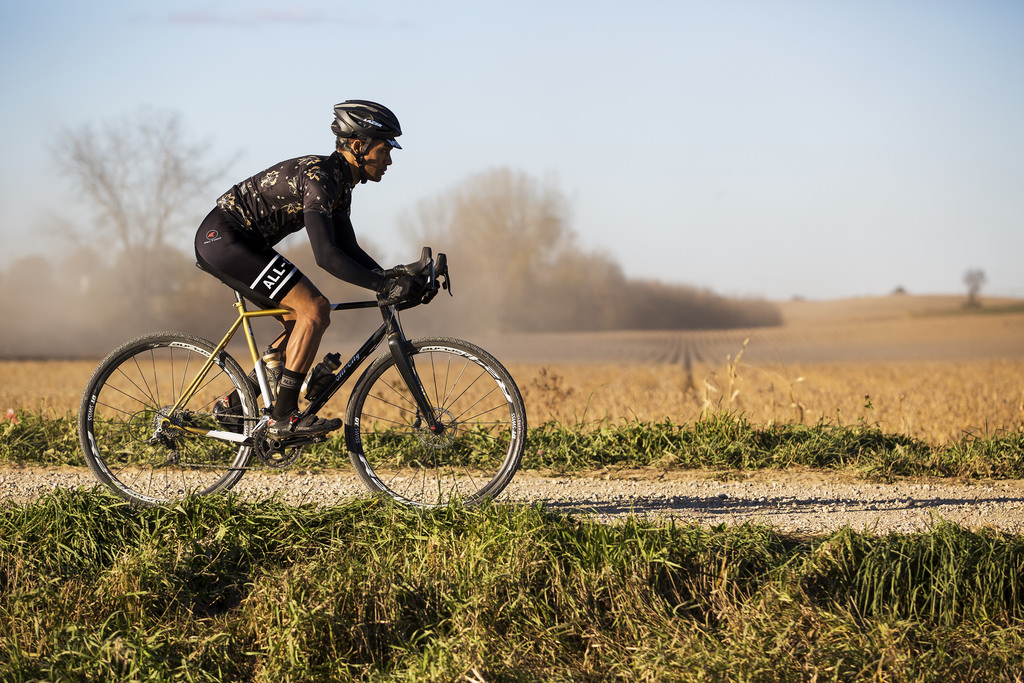 All Road Bikes Vs. Cyclocross Bikes - One Person's Opinion