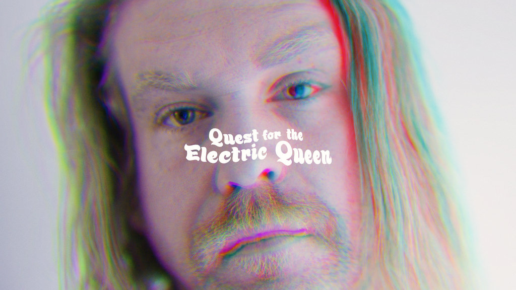 Quest For the Electric Queen Trailer