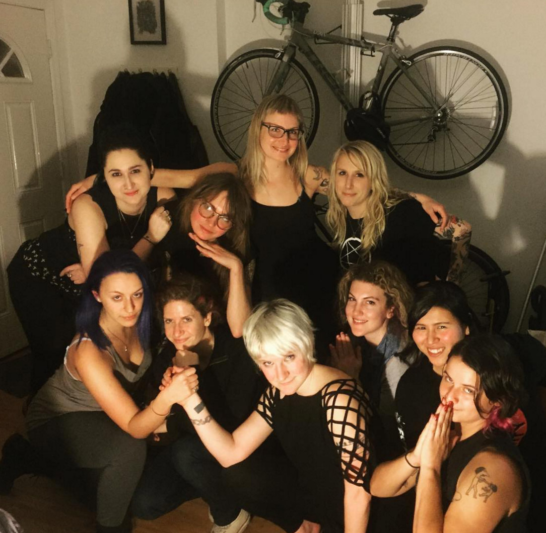 Koochella Interviews Formula Femme