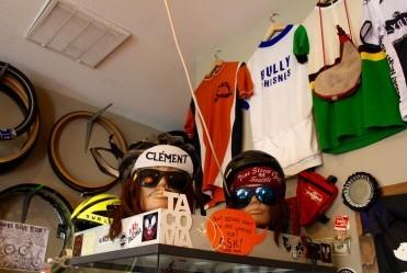 Shop Visit: Defiance Bicycles Tacoma Washington
