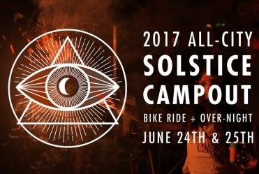 Solstice Campout 2017