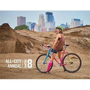 All-City 2018 Annual