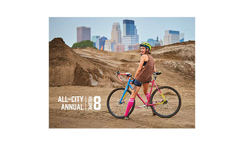 All-City 2018 Annual