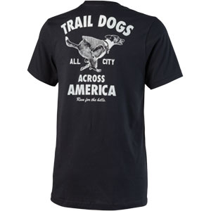 Trail Dogs Across America, 2 of 4