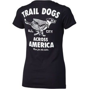 Trail Dogs Across America, 4 of 4