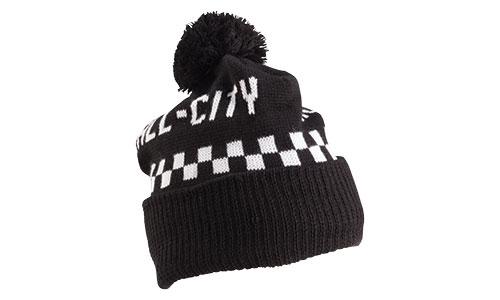 Sleddin' Hat