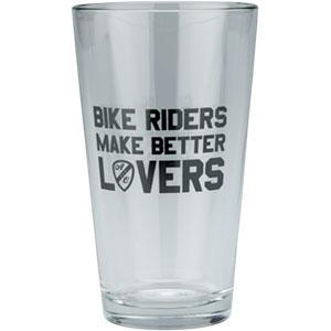 Bike Riders Make Better Lovers Pint