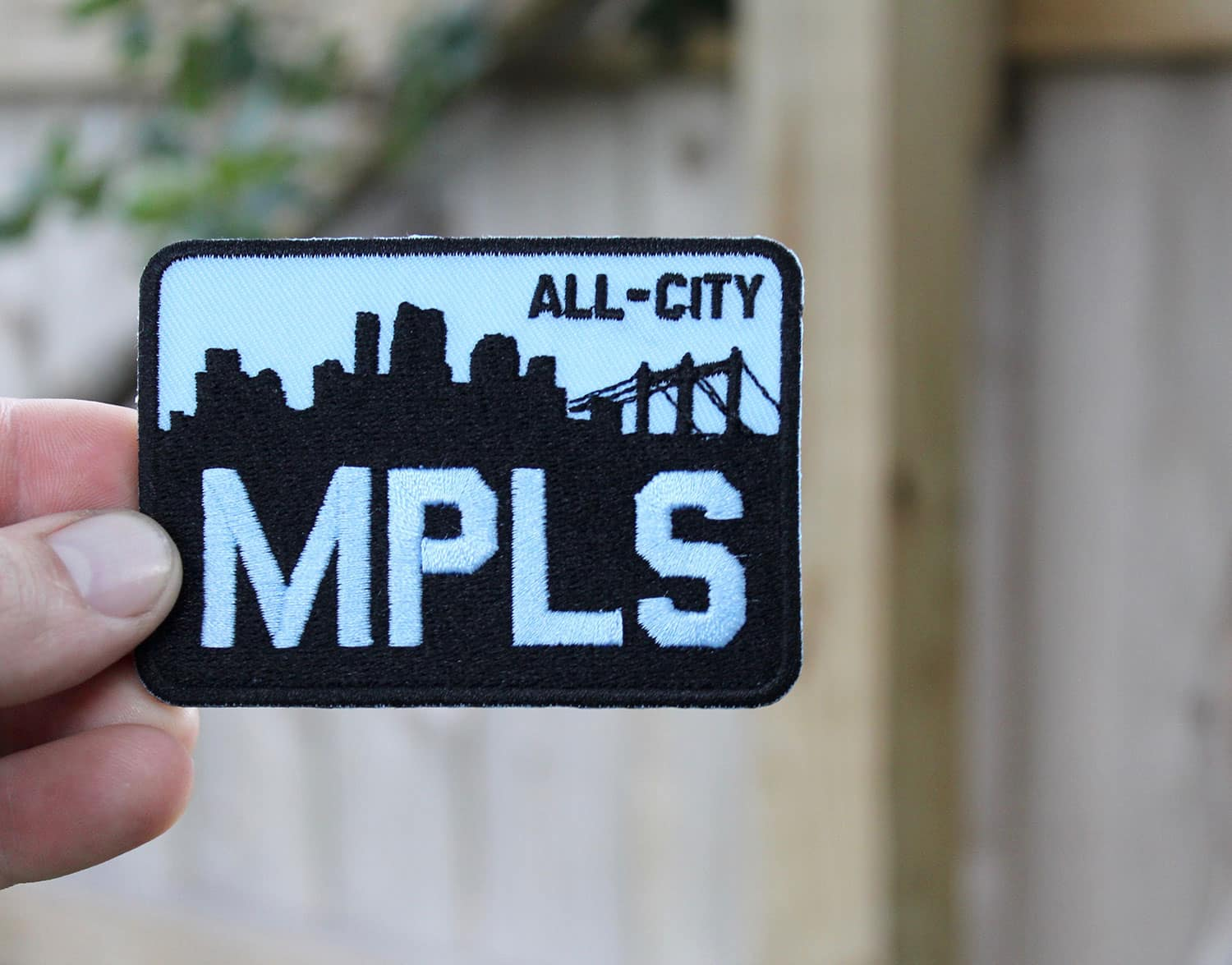 MPLS Patch