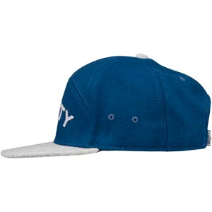 Chome Dome 5 Panel Hat, 2 of 3