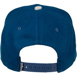 Chome Dome 5 Panel Hat, 3 of 3