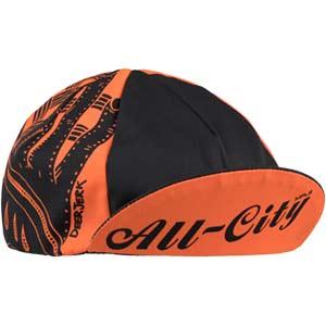 All-City X DeerJerk Cycling Cap
