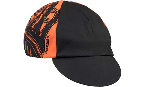 All-City X DeerJerk Cycling Cap