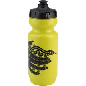 All-City X DeerJerk Purist Water Bottle, 2 of 2