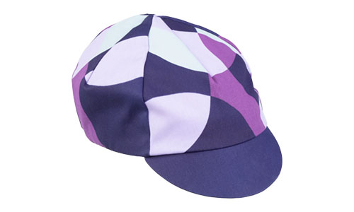 Dot Game Cycling Cap