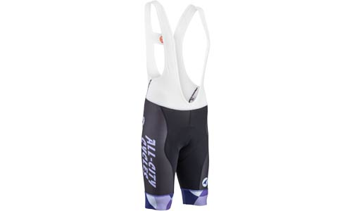 Dot Game Bib Short