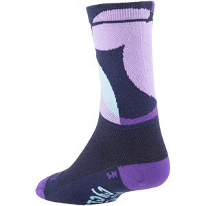 Dot Game Socks, 2 of 3