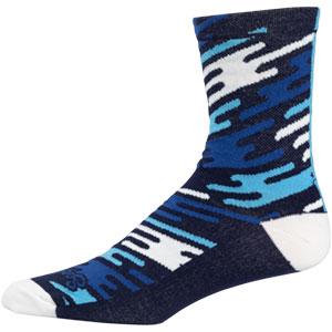 Flow Motion Socks