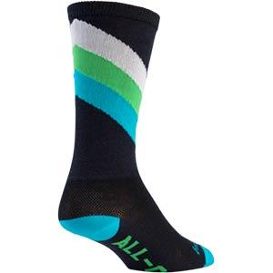 Interstellar Socks, 2 of 2