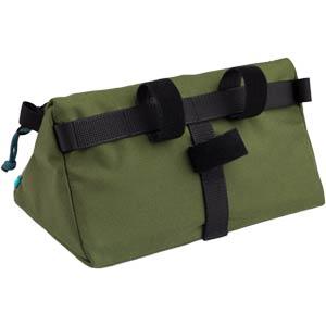 All-City X Topo Designs Handlebar Bag, 4 of 4