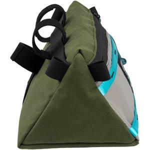 All-City X Topo Designs Handlebar Bag, 3 of 4