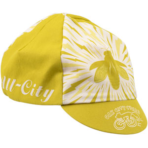 Y'All-City Cap