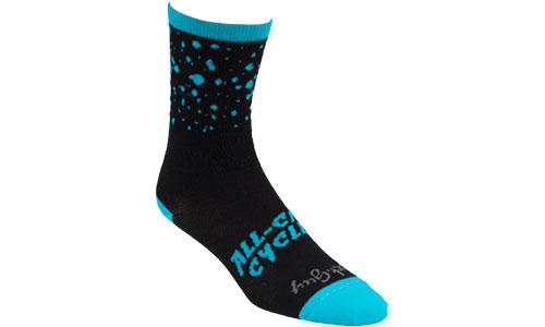 Electric Boogaloo Sock