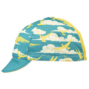 Fly High Cycling Cap, 2 of 3
