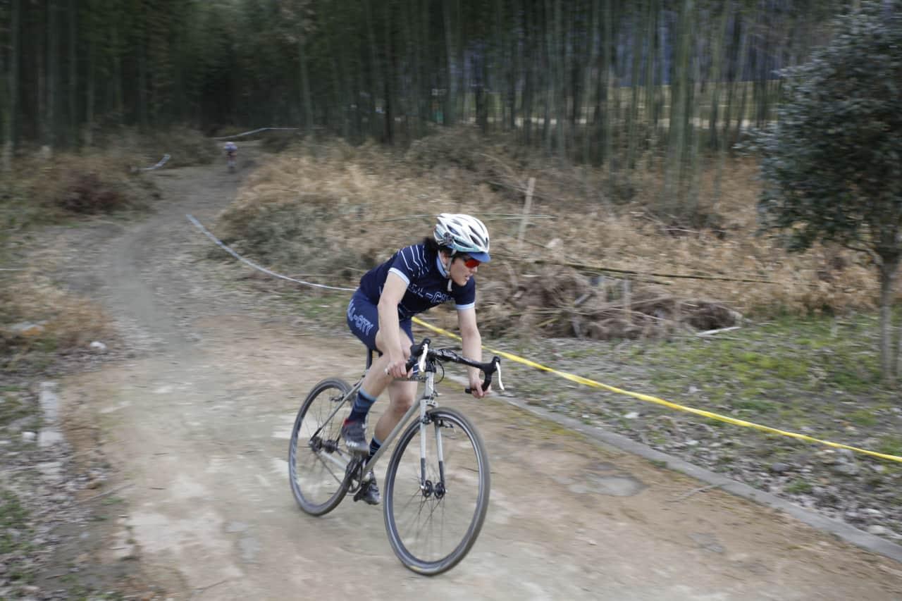 All-City Japan: New Team Rider Koshiyama